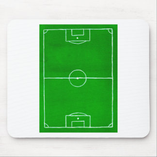 Mousepad Campo de futebol Sketch2