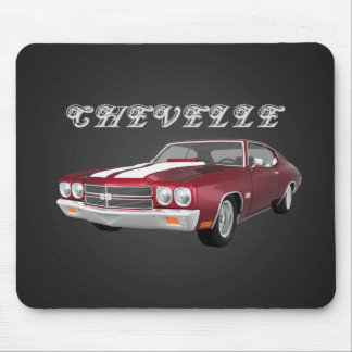 Mousepad Chevelle 1970 SS: Os doces Apple terminam: