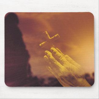 Mousepad-Cristandade