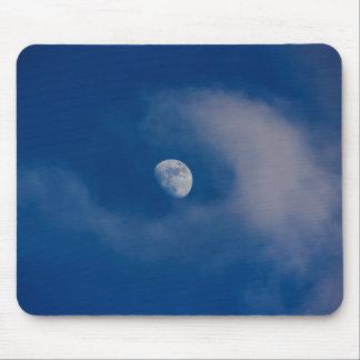 Mousepad da lua