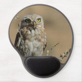 Mousepad De Gel Pássaros