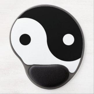 Mousepad De Gel yin yang