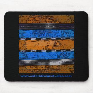 Mousepad Design adiantado da cobertura do Navajo em um