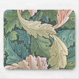 "Mousepad Design do papel de parede do ""Acanthus"", 1875"