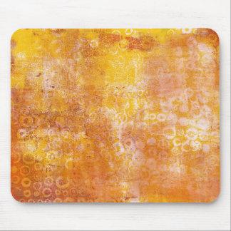 Mousepad do impressão da arte