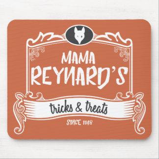 Mousepad Engano do Mama Reynard & o tapete do rato dos