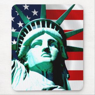 Mousepad Estátua da liberdade, New York