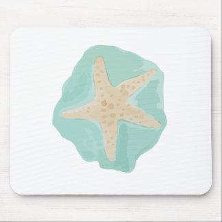 Mousepad Estrela do mar