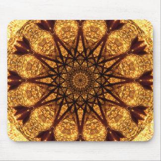 Mousepad Estrelas Multi-Dimensionais
