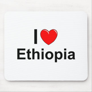Mousepad Etiópia