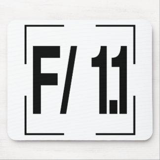 MOUSEPAD F/ 1,1
