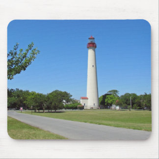 Mousepad Farol de Cape May