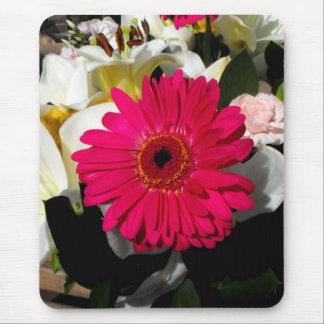Mousepad Flor do Gerbera