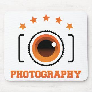 Mousepad Fotografia