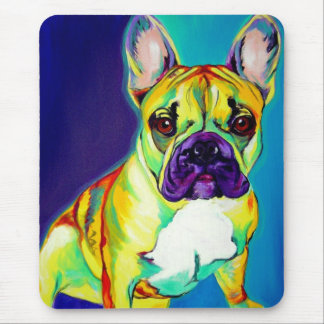 Mousepad Frenchie #2