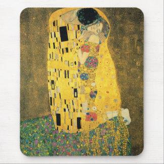 Mousepad GUSTAVO KLIMT - O beijo 1907