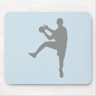 Mousepad Handball