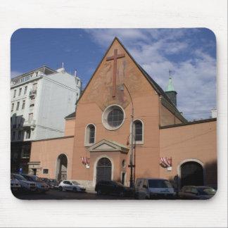 Mousepad Kapuzinerkirche, Wien Österreich