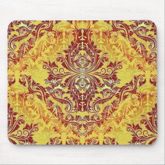 Mousepad La Boca-Multi__Unisex de Abstract-Art_Design (c)