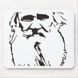 Mousepad Léon Tolstói