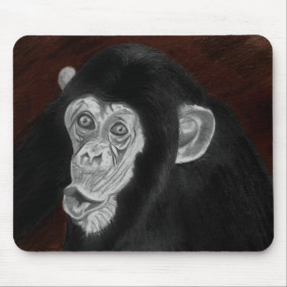 Mousepad Macaco