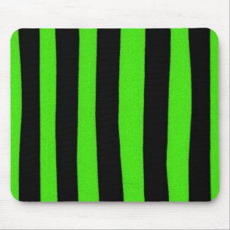 "Mousepad O ""divertimento projeta"" o verde da selva"