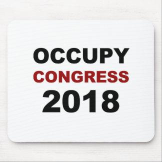 Mousepad Ocupe o congresso 2018