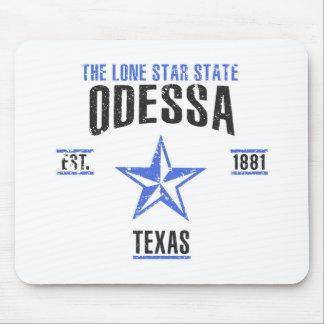 Mousepad Odessa
