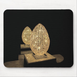 Mousepad--Ovo iluminado Mouse Pad