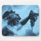 Mousepad Perseus contra o Medusa