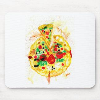 Mousepad Pizza saboroso