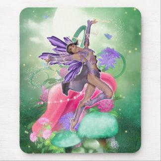 Mousepad Pulo para a alegria. arte feericamente