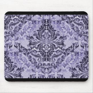 Mousepad Purple_Majesty_Abstract (c) __Unisex