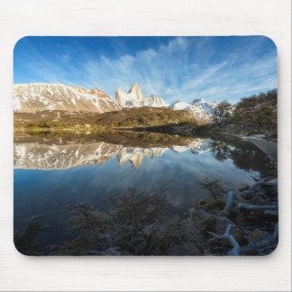 Mousepad Reflexão do Patagonia
