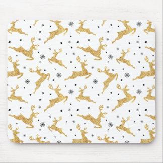 Mousepad Renas do ouro