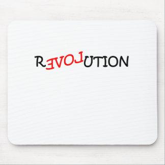 Mousepad revolução