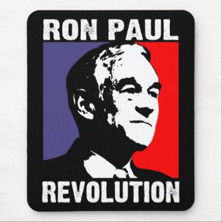Mousepad Revolução de Ron Paul
