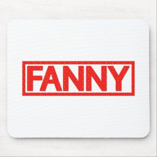 Mousepad Selo de Fanny