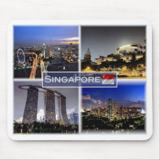 Mousepad SG Singapore -