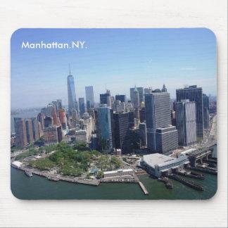 Mousepad Skyline New York de Manhattan