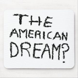 Mousepad Sonho americano
