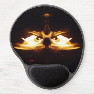 mousepad special cat bygigis mouse pad em gel