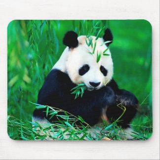 Mousepad Tapete do rato bonito da panda