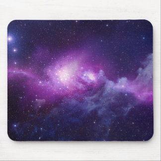 Mousepad Tapete do rato da galáxia