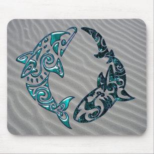 Mousepads Desenhos Tribais Zazzle Pt