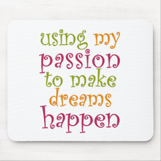 Mousepad Use sua paixão