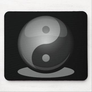 Mousepad Yin yang