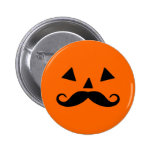 Moustache da abóbora botons