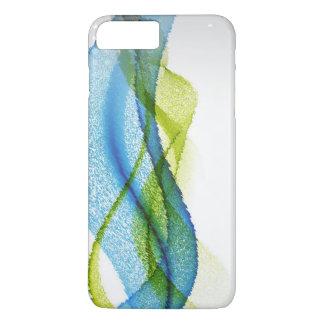 Movimento do oceano capa iPhone 7 plus