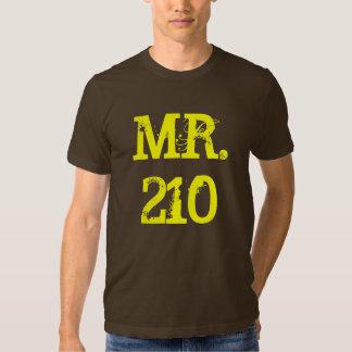 MR.210 TSHIRT